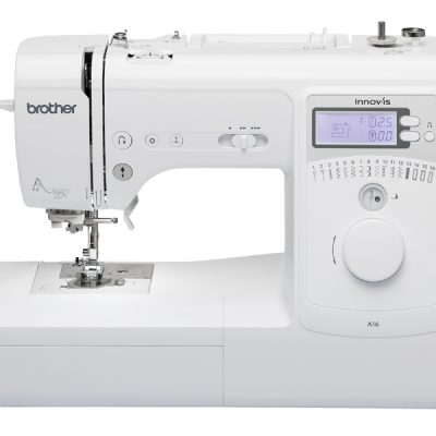 Brother Sewing Machine A16